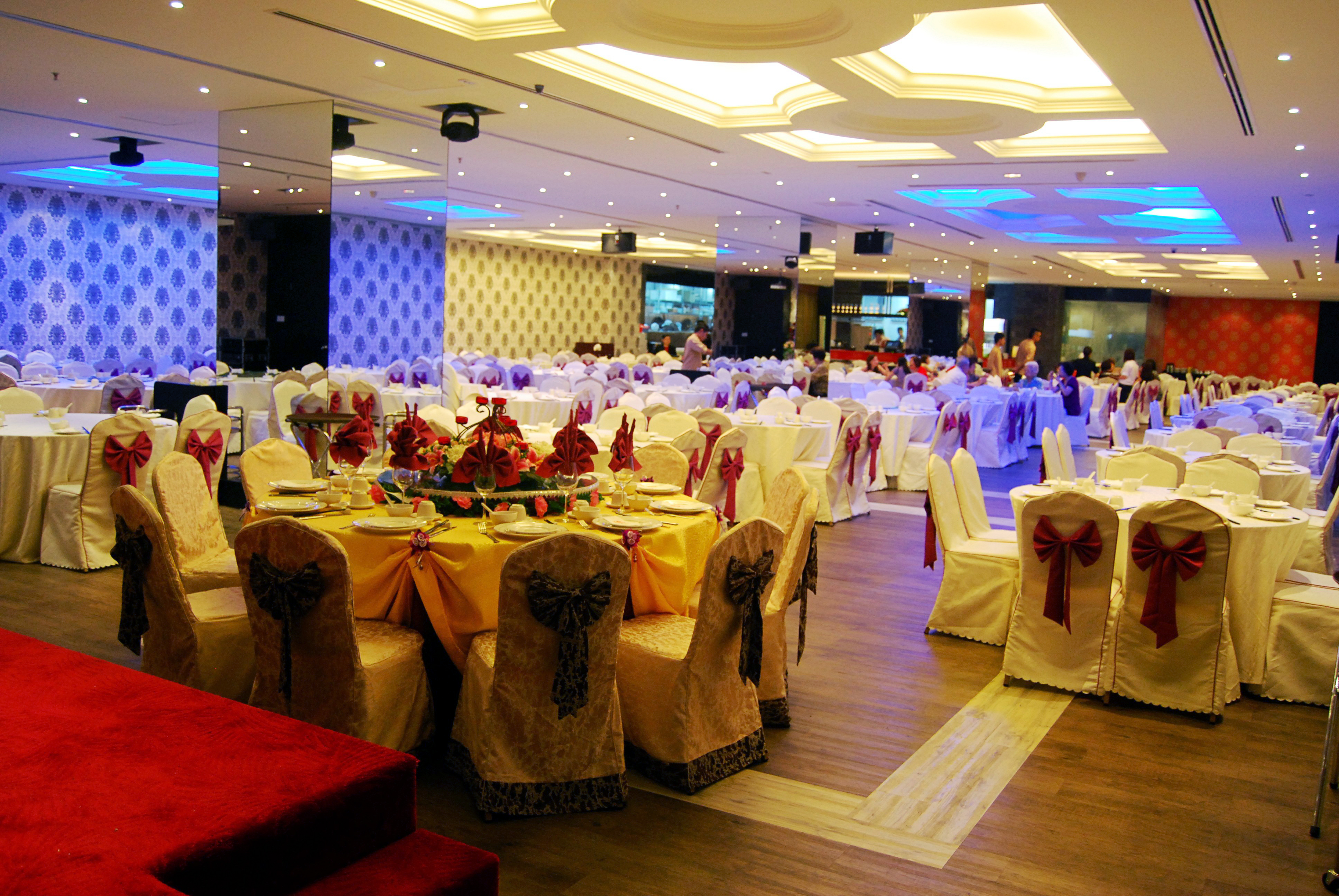 Brem mall kepong wedding menu junglespirit Choice Image