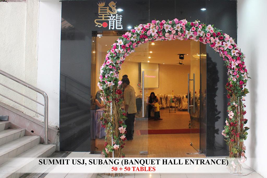 Summit USJ, Subang Branch